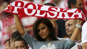 Польский язык в Минске.