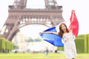 Курсы французского языка в Минске с нуля. Курсы французского для всех!
