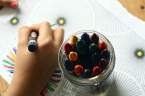 Курсы английского для детей от 6 до 7 лет в Минске