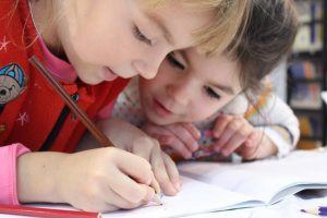 Курсы английского для детей от 4 до 6 лет в Минске