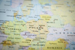 Курсы польского языка для поступления в ВУЗ