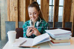 Английский онлайн летом для подростков